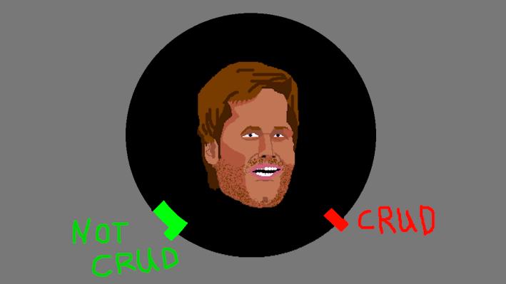 Tom Brady Crud Meter For Week 7