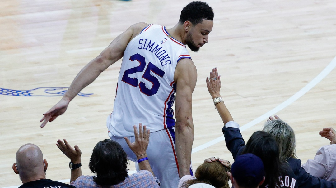 Who Wants Ben Simmons?