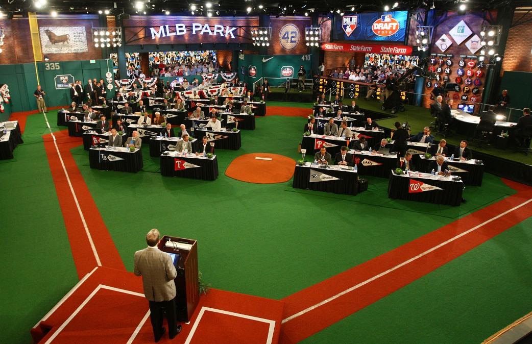 MLB Draft 2010