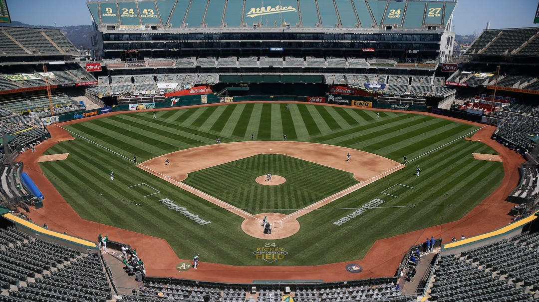 Mount Davis Is An Insult And MLB Is Too Stupid To Realize Or Too Greedy To Care | Defector
