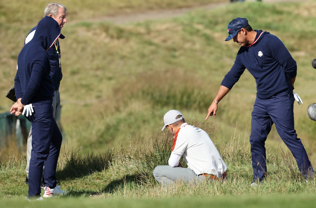 Brooks Koepka Would Like To See The Manager | Defector