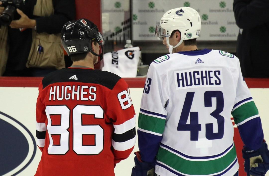 The Hughes Boys Are Just Delightful   Defector